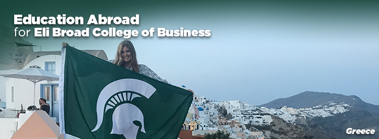Office for Education Abroad :: Broad College Education